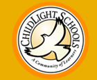 Childlight logo