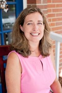 Anne Haupt